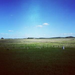 Gettysburg Battlefields